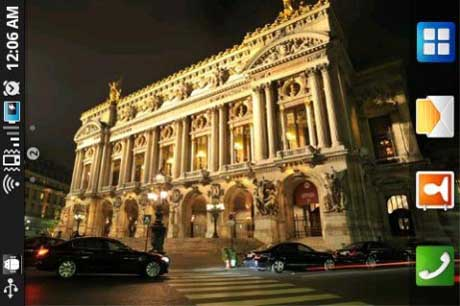 Paris Opera Live Wallpaper v1.0.13
