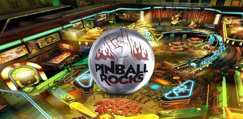 Pinball Rocks HD v1.0.2 + data