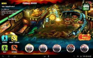 Pinball Rocks HD3