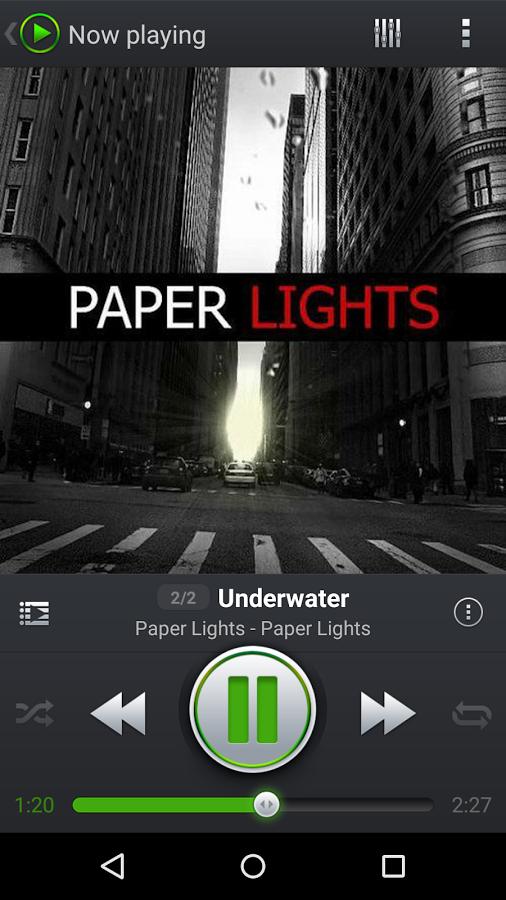 PlayerPro Music Player v3.95