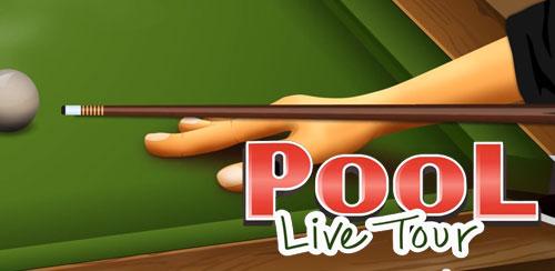 Pool Live Tour v1.5.9