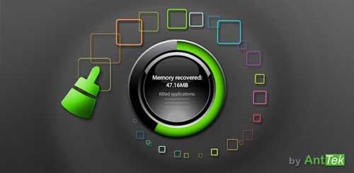 RAM Booster Pro v2.0
