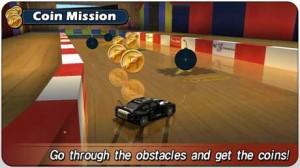 RE-VOLC 3D Racing