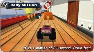 RE-VOLC D Racing