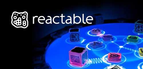 Reactable mobile v2.3.17