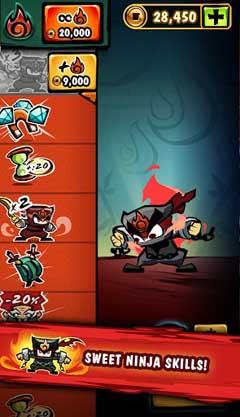 Release the Ninja v1.6