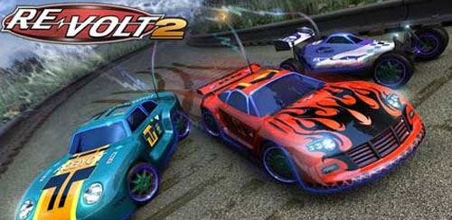 RE-VOLT 2 : Best RC 3D Racing v1.3.9