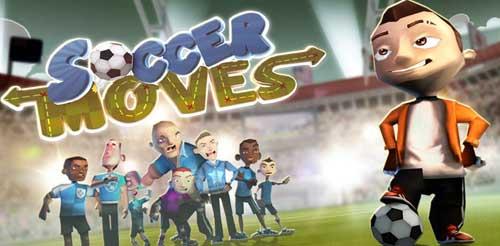 Soccer Moves v2.5 + data