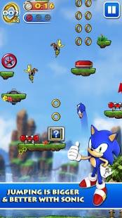 Sonic Jump v2.0.2