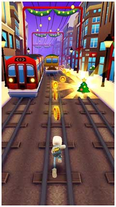 Subway Surfers v1.16.0