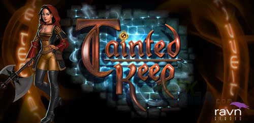 Tainted Keep v1.1 + data
