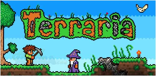 Terraria (Full) v1.2.12785 + data
