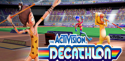 The Activision Decathlon v1.1.3 + data