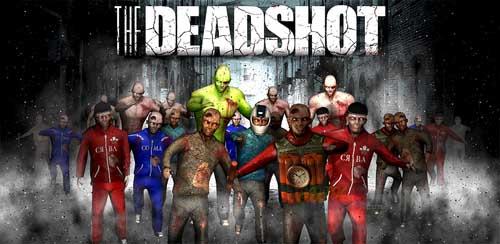 The Deadshot v1.0.0 + data
