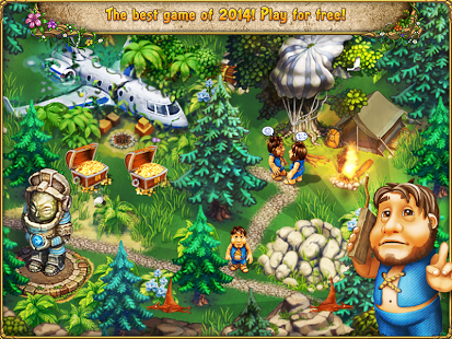 The Tribez v6.3.0 + data