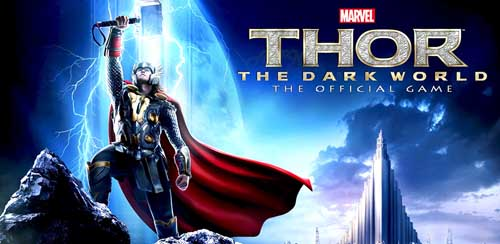 Thor: TDW – The Official Game v1.0.0l + data