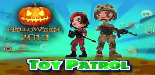 Toy-Patrol