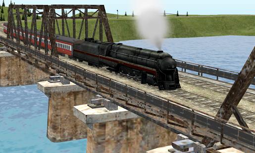 Train Sim Pro v3.8.1