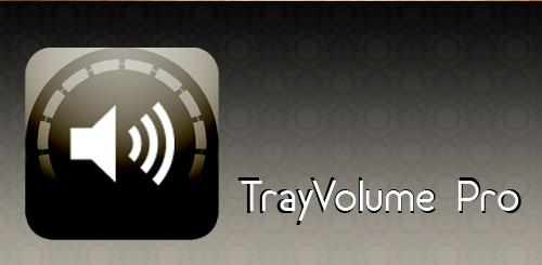 TrayVolume Pro v2.1