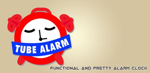 Tube Alarm Clock v1.0