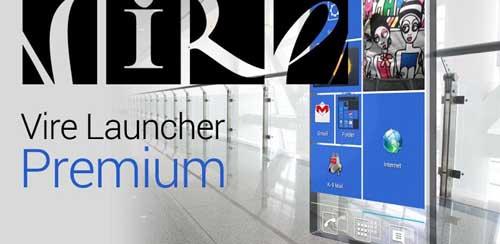 Vire Launcher Premium v1.8.9.0.3