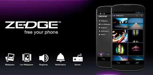 ZEDGE™ Ringtones & Wallpapers v5.15b2