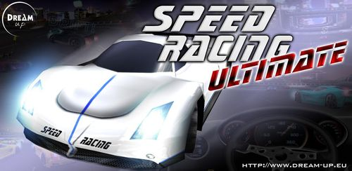 Speed Racing Ultimate v6.0