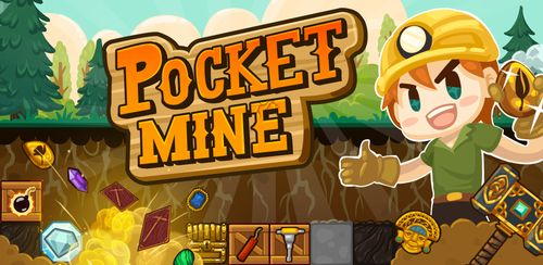 Pocket Mine v3.4.1