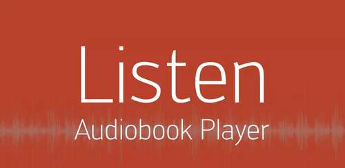 Listen Audiobook Player v4.4.18