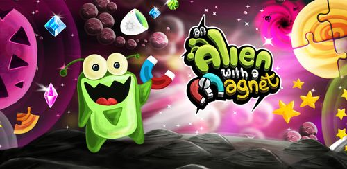An Alien with a Magnet v2.2.123