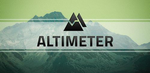 Altimeter v4.3.06