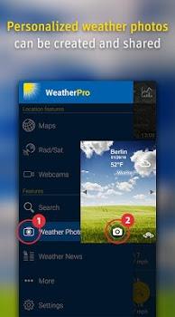 WeatherPro v4.8.6