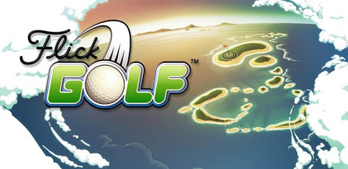 Flick Golf! v1.4