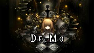 تصویر محیط Deemo v3.4.0 + data
