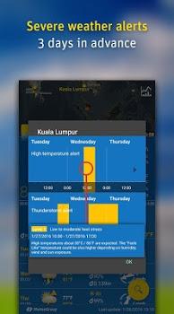 WeatherPro v5.1.3 build 6060131