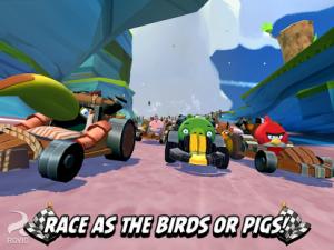 Angry Birds Go!4