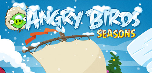 Angry Birds Seasons – v4.0.0