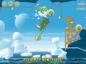 Angry Birds Seasons4 2