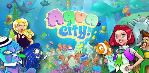 Aqua City: Fish Empires v1.1.6
