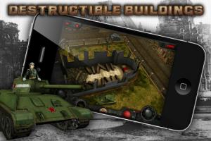 Armored Combat Tank Warfare 3