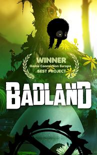 BADLAND v3.2.0.35 + data
