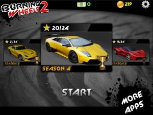 Burning Wheels 2 - 3D Racing5