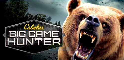 Cabela's Big Game Hunter v1.0.0 + data