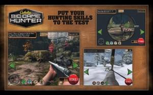 Cabela's Big Game Hunter2