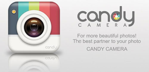 Candy Camera for PhotoShop v1.11