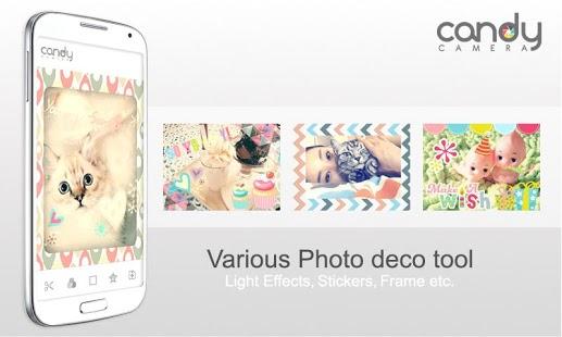 Candy Camera for PhotoShop v1.11