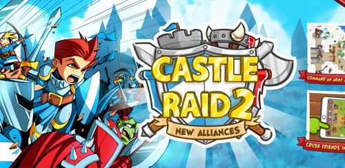 Castle Raid 2 v1.1.0.1 + data