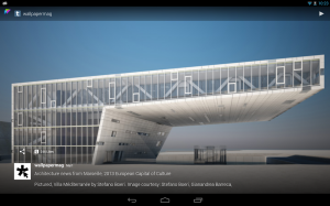 Dayframe (Android photo frame)5