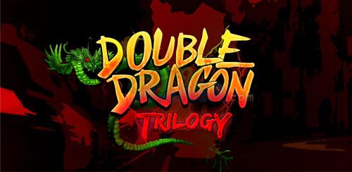 Double Dragon Trilogy v1.0 + data