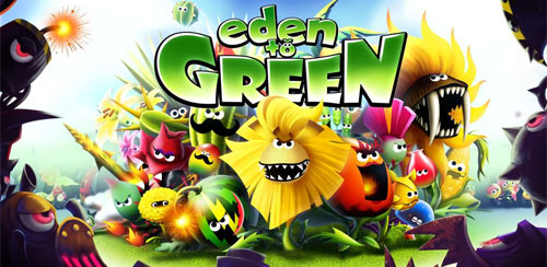 Eden to Green v1.6.0.40011 + data